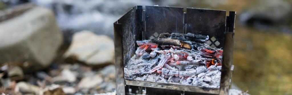 茨城の山中まで焚き火ツーリングに行ってきた
